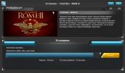 Total War: Rome 2 Emperor Edition v.2.4.0.19728 + Все DLC (2018/RUS/ENG/RePack от xatab)