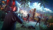 Hitman: Absolution (2012/RUS/ENG/Crack by SKIDROW)