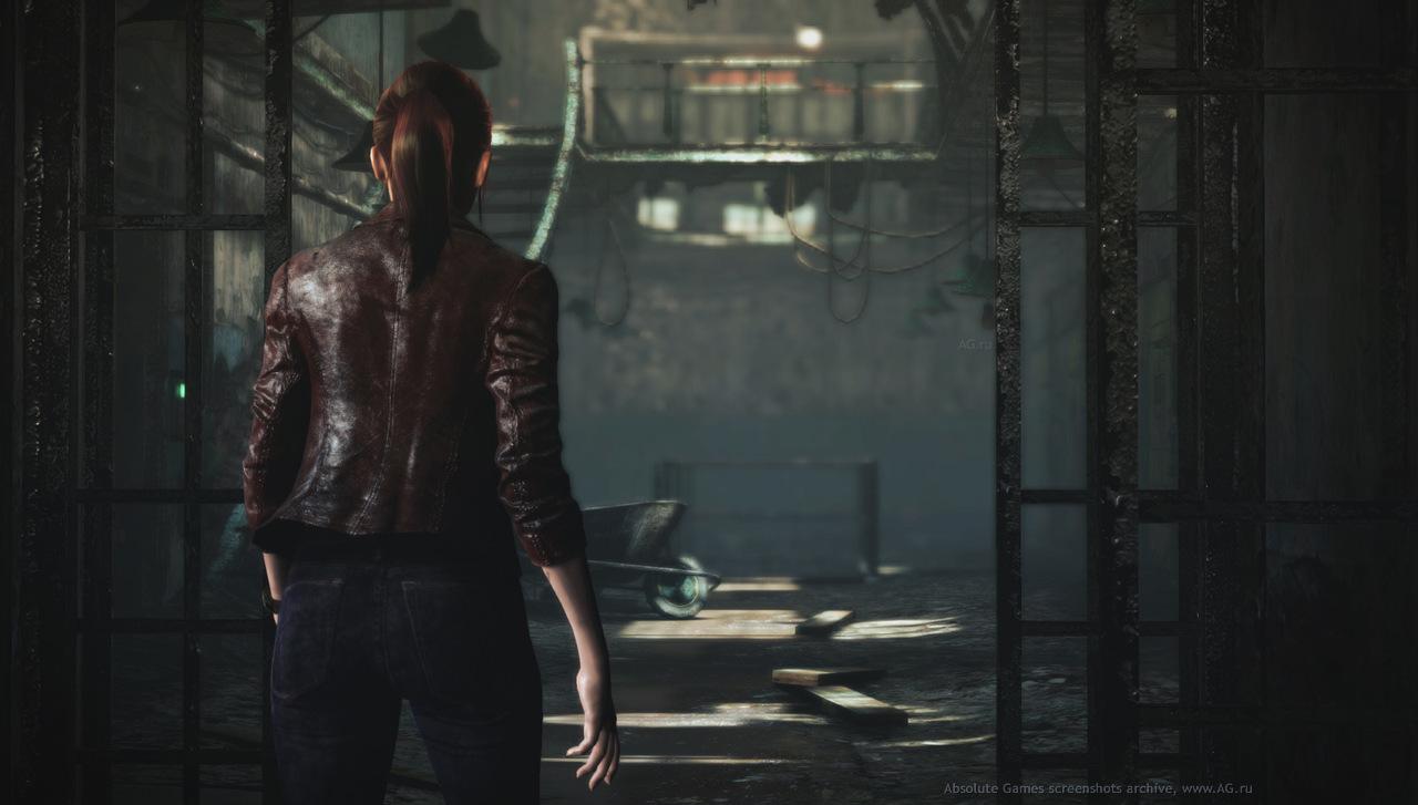 Скриншот Resident Evil Revelations 2: Episode 1 - Box Set (Лицензия) скачать торрентом