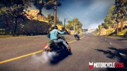 Motorcycle Club (XBOX360)