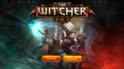 The Witcher Adventure Game (2014/ENG/Лицензия)