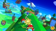 Sonic Lost World (2015/ENG/Лицензия)