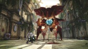Darksiders Warmastered Edition (2016/RUS/ENG/RePack от xatab)