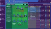 Football Manager 2019 (2018/RUS/ENG/RePack от xatab)
