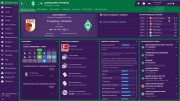 Football Manager 2019 (2018) RePack