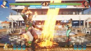 FIGHTING EX LAYER (2018/RUS/ENG/Лицензия)