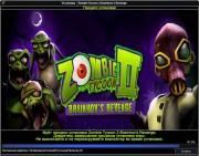 Zombie Tycoon 2 Brainhov's Revenge (2013/RUS/ENG/RePack от Fenixx)