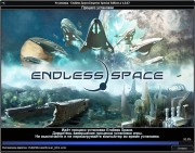 Endless Space Emperor Special Edition v.1.0.67 (2012/RUS/ENG/RePack от Fenixx)