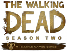 The Walking Dead: The Game. Season 2: Episode 1 - 5 (2013/RUS/ENG/Лицензия)