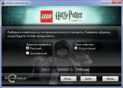 LEGO Harry Potter Dilogy (2010-2011/RUS/ENG/RePack от R.G. Механики)