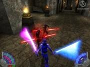 Star Wars: Jedi Knight Jedi Academy (2003) RePack