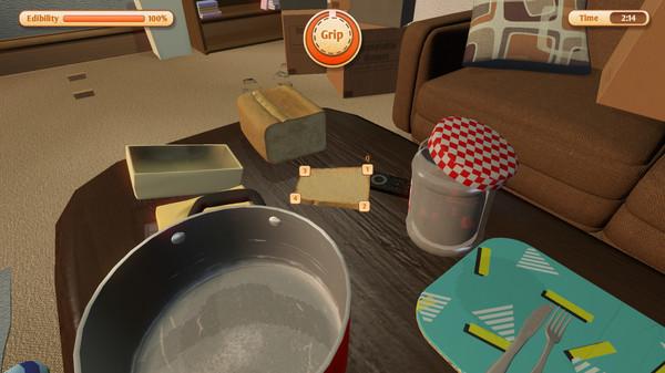 Скриншот I am Bread (Лицензия) скачать торрентом