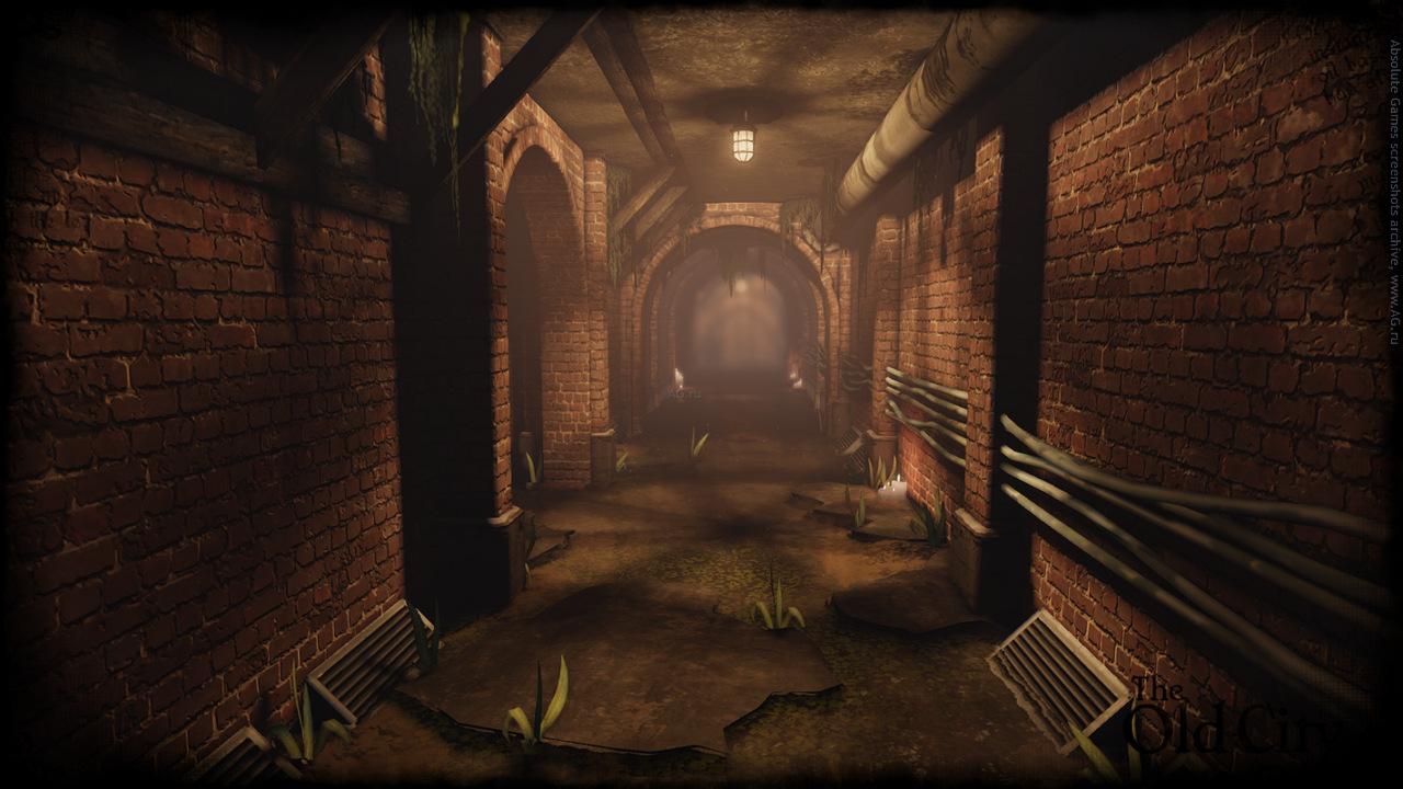 Третий скриншот The Old City - Leviathan (Лицензия)
