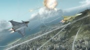 Tom Clancy's H.A.W.X. (2009/RUS/RePack от UltraISO)
