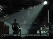 Tom Clancy's Splinter Cell: Pandora Tomorrow (2004)