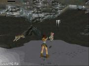 Tomb Raider (1996/RUS/RePack)