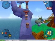 Worms 3D (2003) RePack