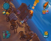 Worms 4: Mayhem (2005) RePack