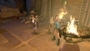 Lara Croft and the Temple of Osiris (2014/RUS/ENG/RePack �� xatab)