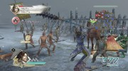 Dynasty Warriors 6 (2008) RePack