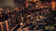 Total War: ATTILA v.1.6.0 + DLC (2015/RUS/ENG/Лицензия)