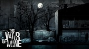 This War of Mine Update 1.2.0 + Crack (2014/RUS/ENG/Update v1.2.0 + Crack by 3DM)