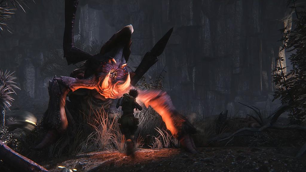 Скриншот Evolve Digital Deluxe Edition №3
