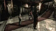 Resident Evil HD Remaster (2014/RUS/Region Free/FreeBoot)