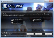 Halfway (2014/RUS/ENG/RePack от R.G. Механики)