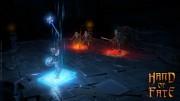 Hand of Fate v.1.3.18 + DLC (2015/RUS/ENG/Лицензия)