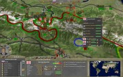 Supreme Ruler 2020: Gold Edition (2008/ENG + v6.7.63 PATCH)