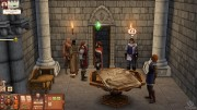 The Sims Medieval (2011/RUS/ENG/MULTI9)