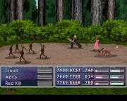Final Fantasy VII: Remake (1998/RUS)