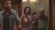 The Walking Dead: Michonne - Episode 1-3 (2016/RUS/ENG/RePack от R.G. Механики)