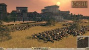 Total War: ROME 2 Empire Divided v.2.3.0.18349 + DLC (2017/RUS/ENG/RePack от xatab)
