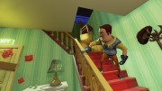 Hello Neighbor v.1.1.9 (2017/RUS/ENG/RePack от R.G. Механики)
