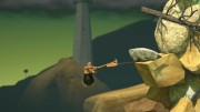 Getting Over It with Bennett Foddy (2017/RUS/ENG/Пиратка)