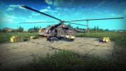 Heliborne Winter Complete Edition v.0.90.5 (2017/RUS/ENG/Лицензия)