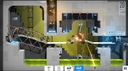Bridge Constructor Portal (2017/RUS/ENG/RePack от R.G. Механики)