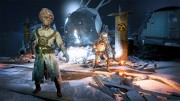 Mutant Year Zero: Road to Eden v.1.08 Hotfix + DLC (2018/RUS/ENG/RePack от xatab)