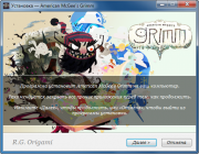 American McGee's Grimm (2014/ENG/RePack от R.G. Origami)