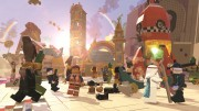 The LEGO Movie Videogame + 1 DLC (2014/RUS/ENG/RePack �� Audioslave)