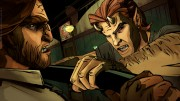 The Wolf Among Us Episode 1 to 5  (2013-2014/RUS/ENG/RePack от Audioslave)