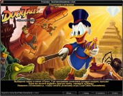 DuckTales Remastered v.1.0u4 (2013/RUS/ENG/Multi7/RePack от Fenixx)