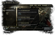 The Elder Scrolls Online client (2014/ENG/BETA)