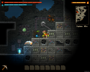SteamWorld Dig v.1.09 (2013/RUS/Лицензия)