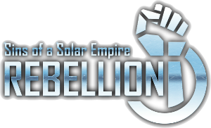Sins of a Solar Empire: Rebellion v.1.95 + DLC (2012/RUS/ENG/RePack от xatab)