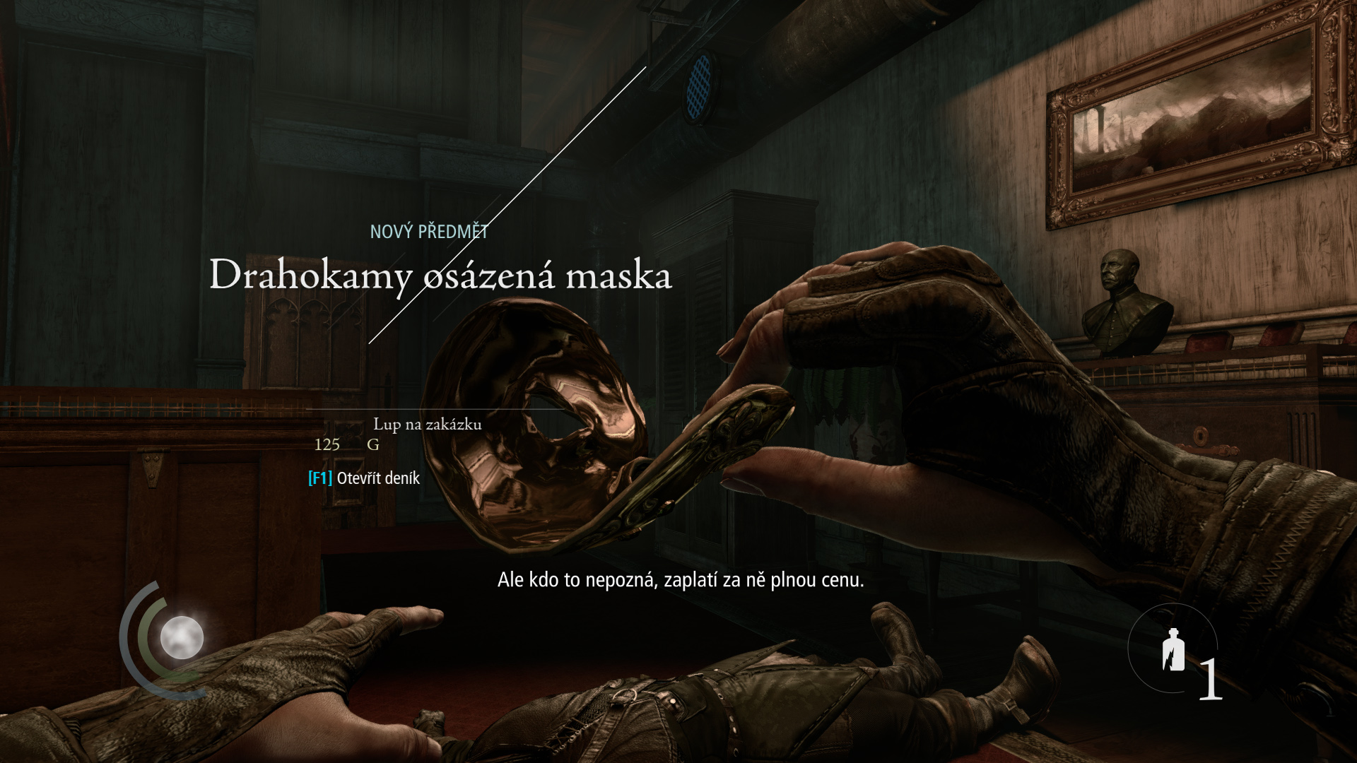 Скриншот Thief Complete Edition (Update 8) RePack №3