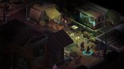 Shadowrun Returns Deluxe Editon v.1.2.0 + 1 DLC (2013/RUS/ENG/MULTI6/RePack от Fenixx)