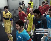 Pro Evolution Soccer 2013 v 1.0 (2012/RUS/ENG/Crack by RELOADED)